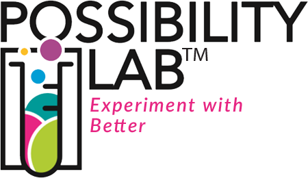 Welcome to Possibility Lab!